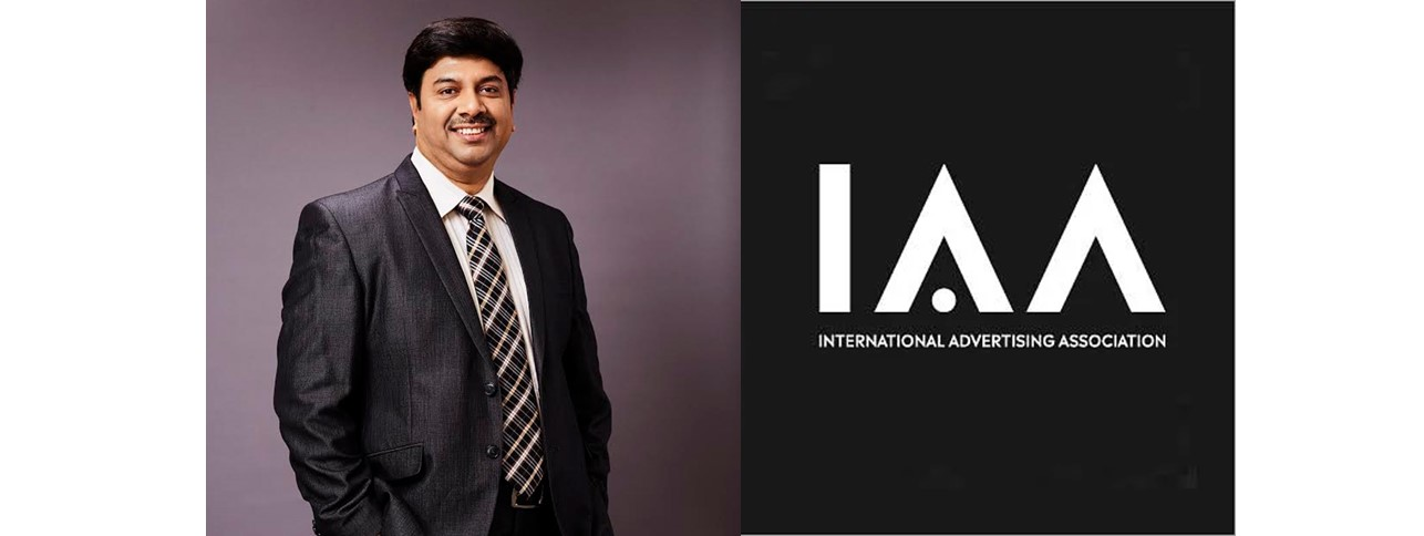 EROS CEO, Pradeep Dwivedi named IAA VP & Area Director, APAC