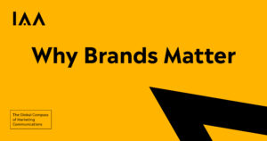 Why Brands Matter Report 2020